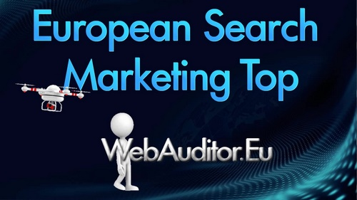 Search Engine Marketing Best in Europe bitly.com/2uh6BJP #WebAuditor.eu Top On-line Advertising Management Web Advertising Best I…