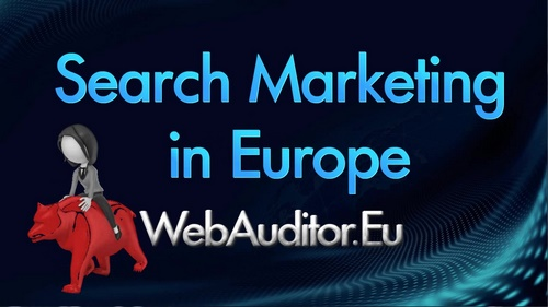 Search Engine Marketing Top in Europe bitly.com/2tjN66s #WebAuditor.eu Best Mastering Art of Customer Engagement Internet Advert…
