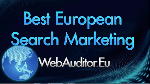 Top in Europe Search Engine Marketing bitly.com/2ugVpwL #WebAuditor.eu »Flash Design» Top-Manager, Pareto-Principle in Online…