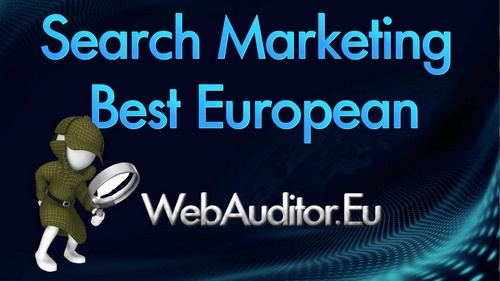 bitly.com/1QbjLxv European Search Marketing #WebAuditor.eu » Best Online Marketing Internet Advertising Online Sales