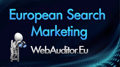 Search Marketing Top European  bitly.com/2OHlbYg #WebAuditor.eu Best On-line Marketing Tuning Your OnlineShop for Monetiz…